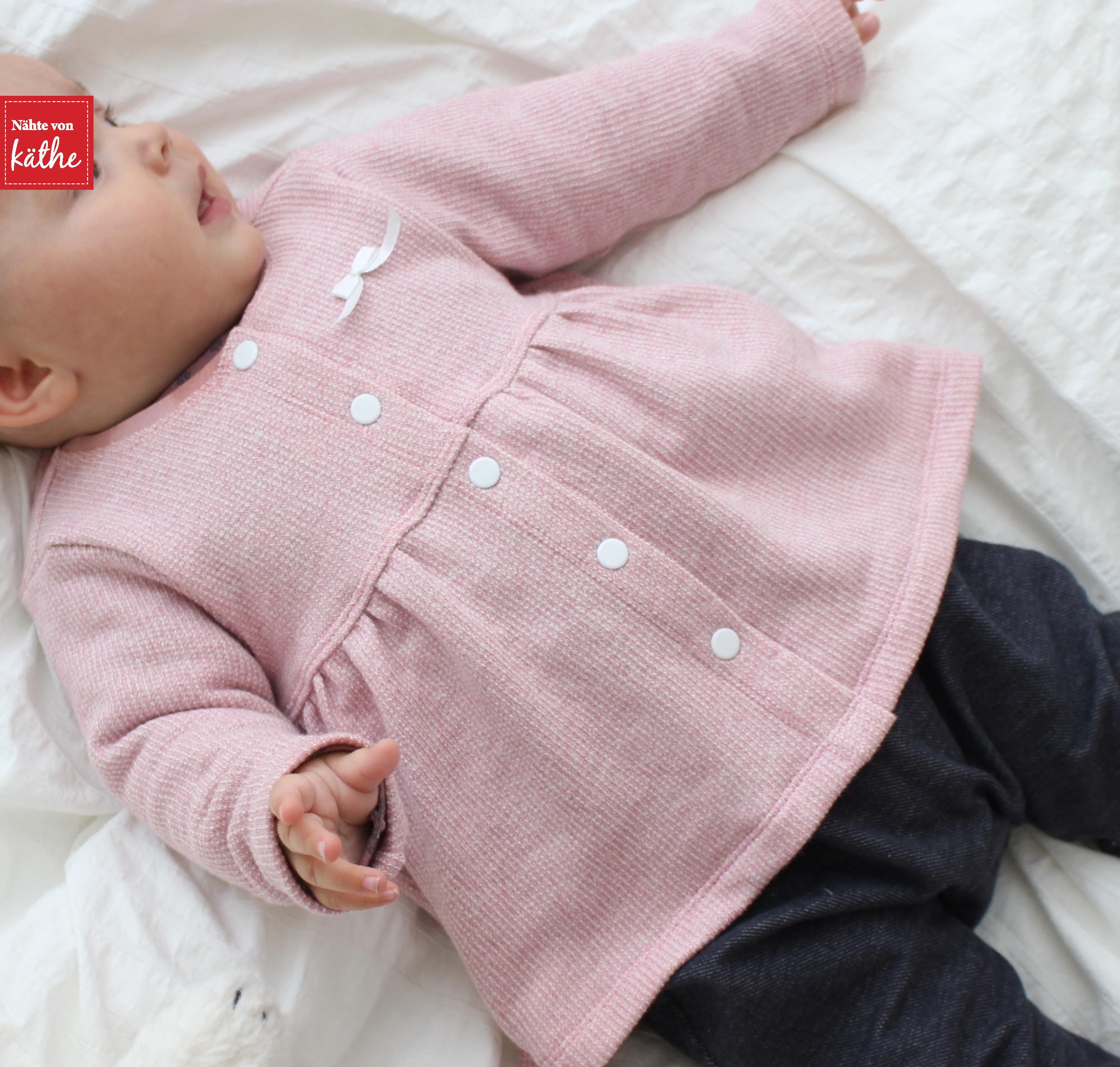 Baby-Jumi von Rosarosa