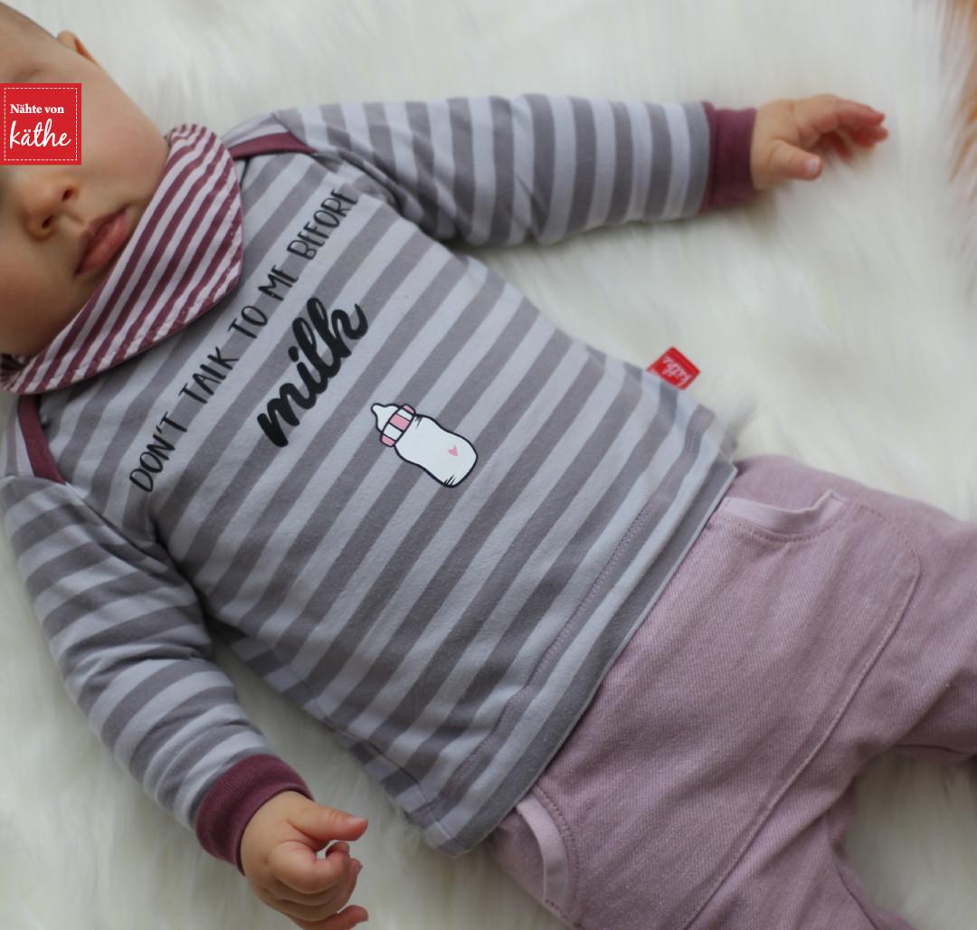 Babyherz und Baby-Ferdi von Rosarosa