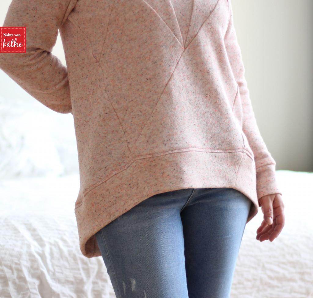 Dia Sweater von Misusu